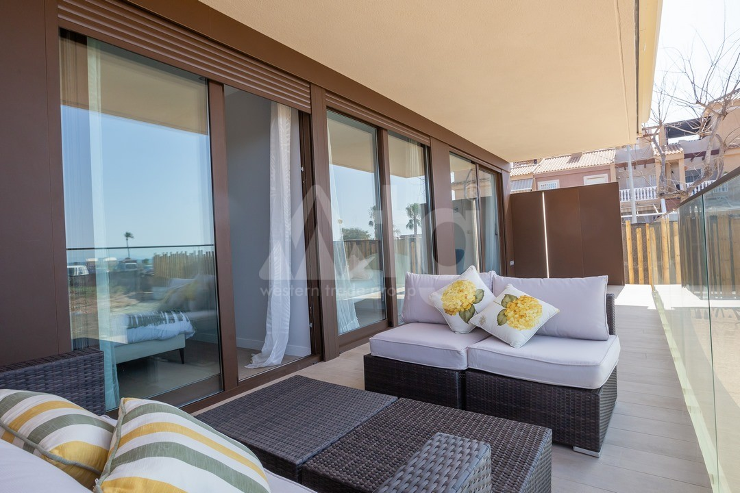 2 bedroom Apartment in Denia - SOL116340 - 5