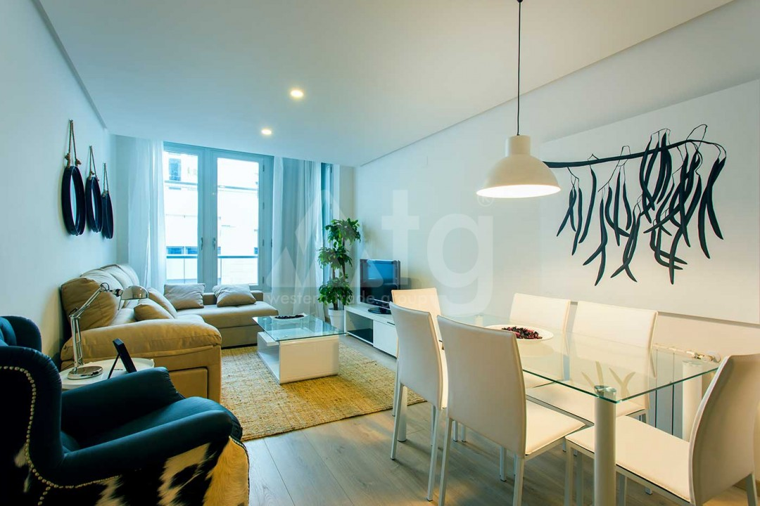 3 bedroom Apartment in Elche - US6870 - 12