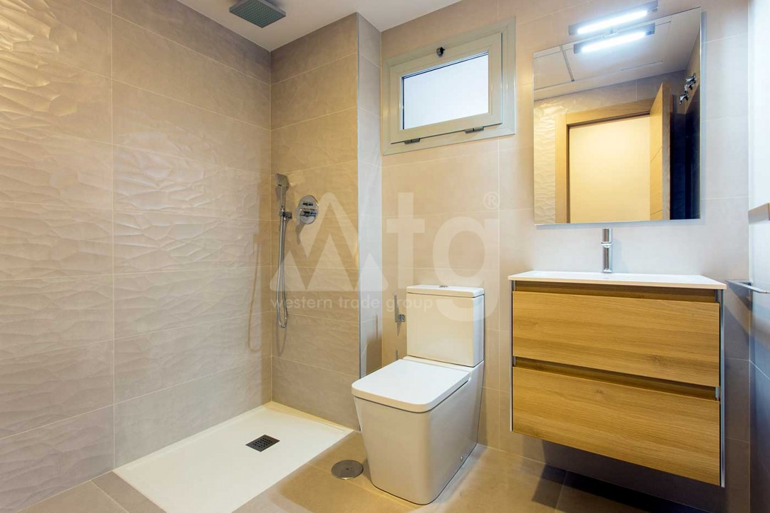 3 bedroom Apartment in Elche - US6870 - 16