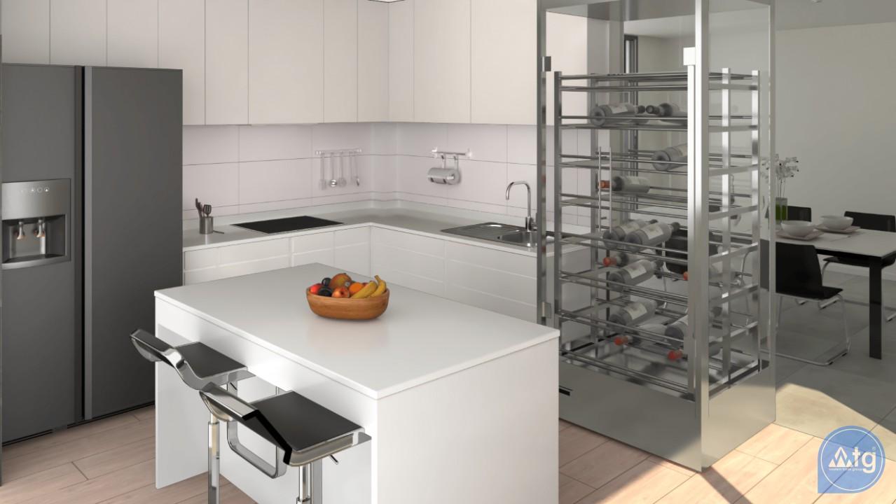 3 bedroom Apartment in Elche - US6870 - 4