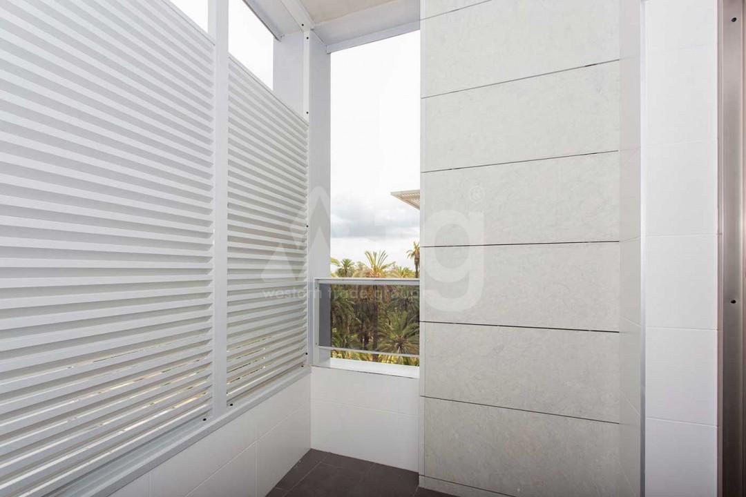 3 bedroom Apartment in Elche - US6868 - 16
