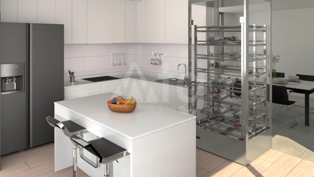 3 bedroom Apartment in Elche - US6868 - 4