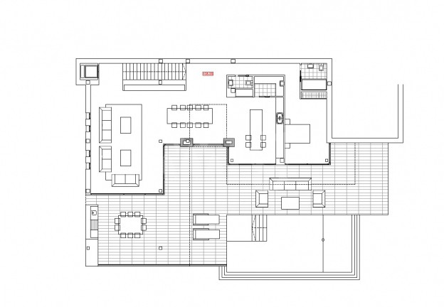 3 bedroom Apartment in Elche  - US6875 - 3