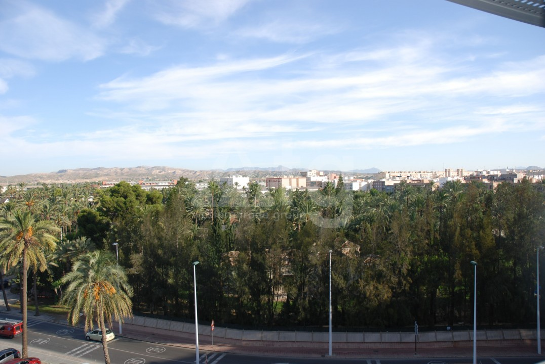3 bedroom Apartment in Elche - US6886 - 19
