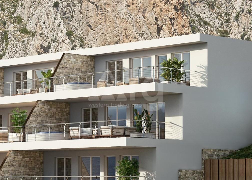 2 bedroom Apartment in Finestrat - CAM114947 - 10