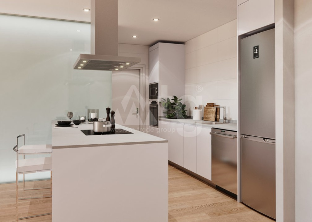 2 bedroom Apartment in Finestrat - CAM114947 - 6
