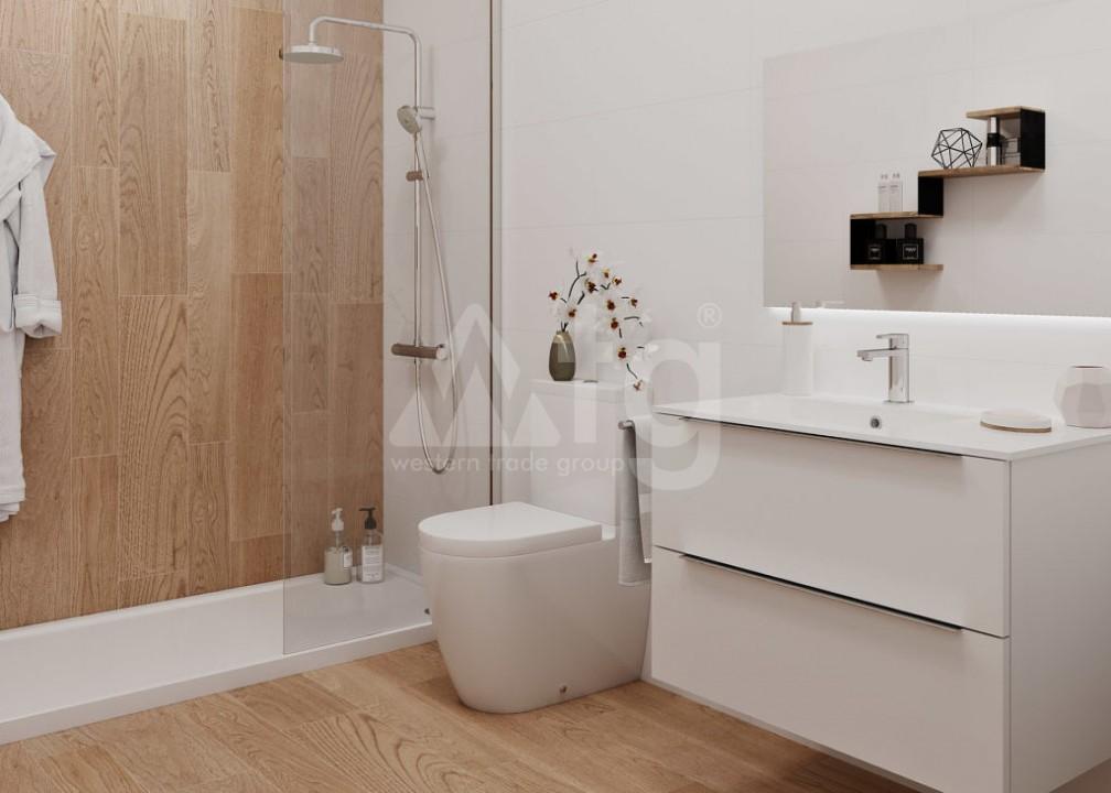 2 bedroom Apartment in Finestrat - CAM114947 - 8