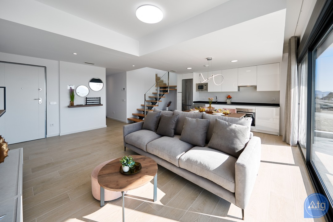 2 bedroom Apartment in Finestrat  - CAM115037 - 12
