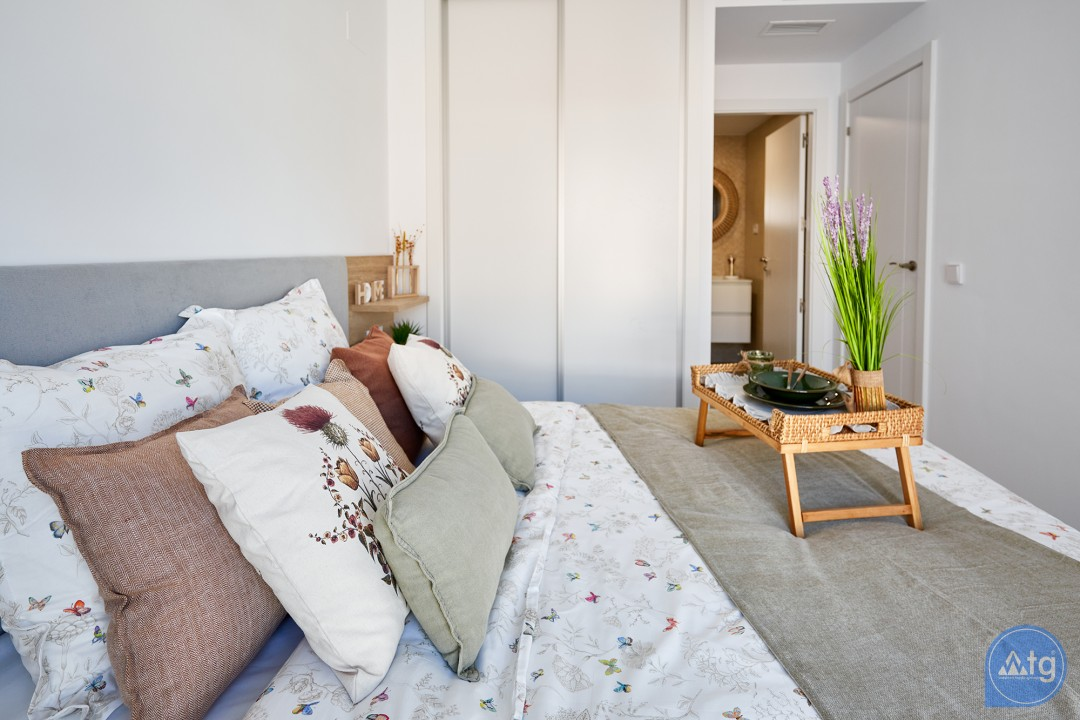 2 bedroom Apartment in Finestrat  - CAM115037 - 18