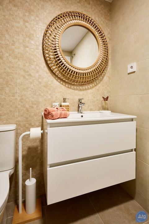 2 bedroom Apartment in Finestrat  - CAM115037 - 22