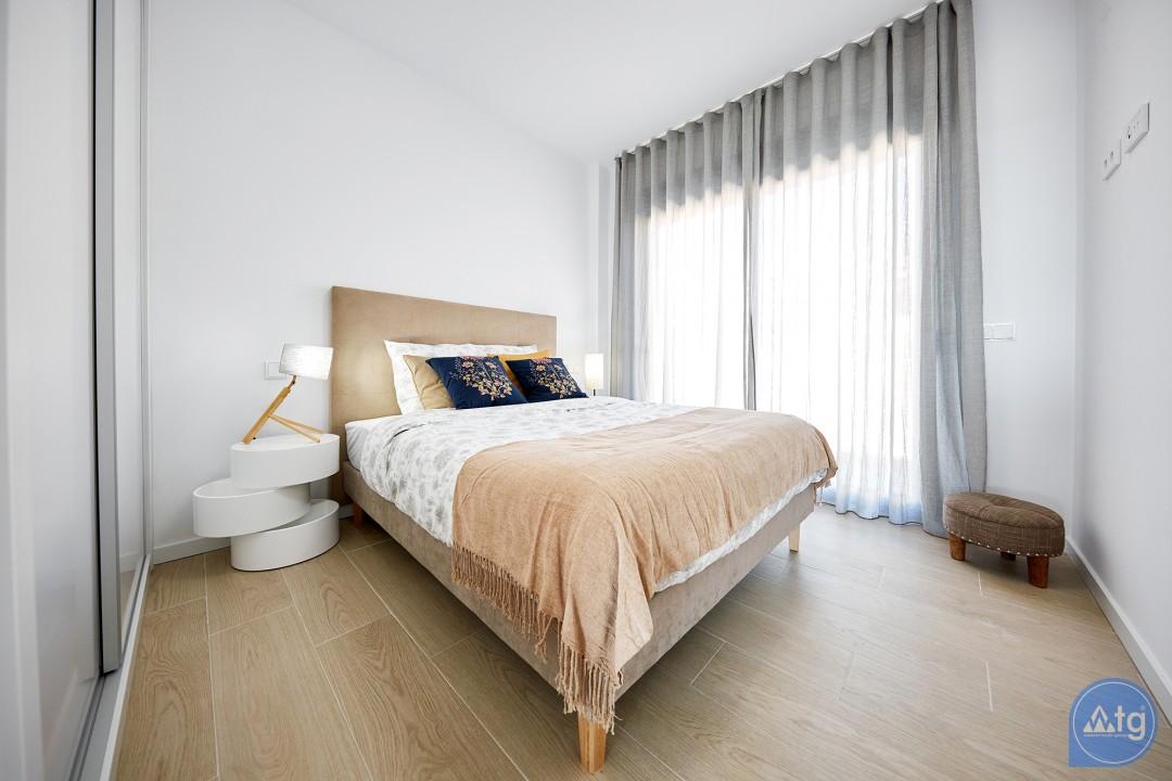 2 bedroom Apartment in Finestrat  - CAM115037 - 24