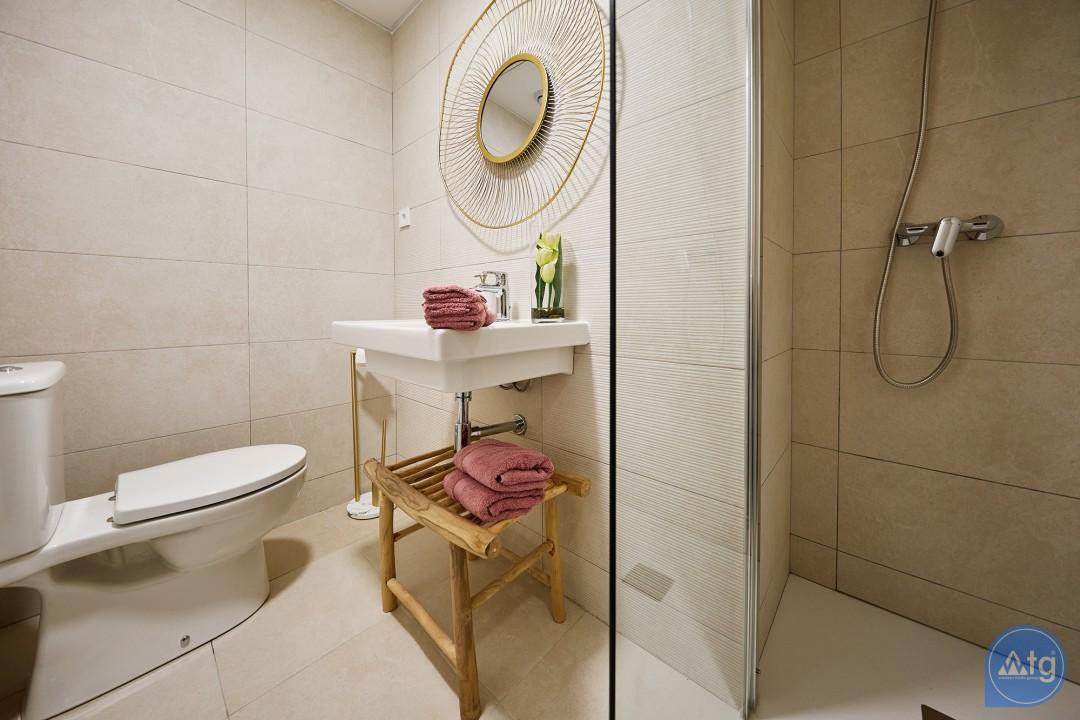 2 bedroom Apartment in Finestrat  - CAM115037 - 27