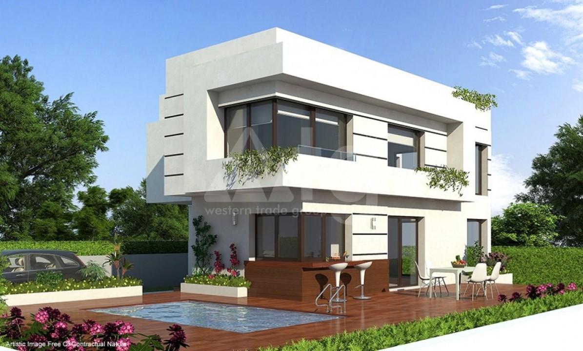 2 bedroom Apartment in Finestrat  - CAM115037 - 3