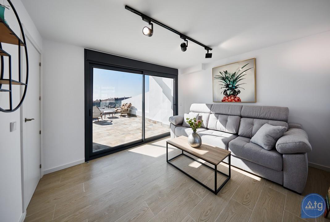 2 bedroom Apartment in Finestrat  - CAM115037 - 31