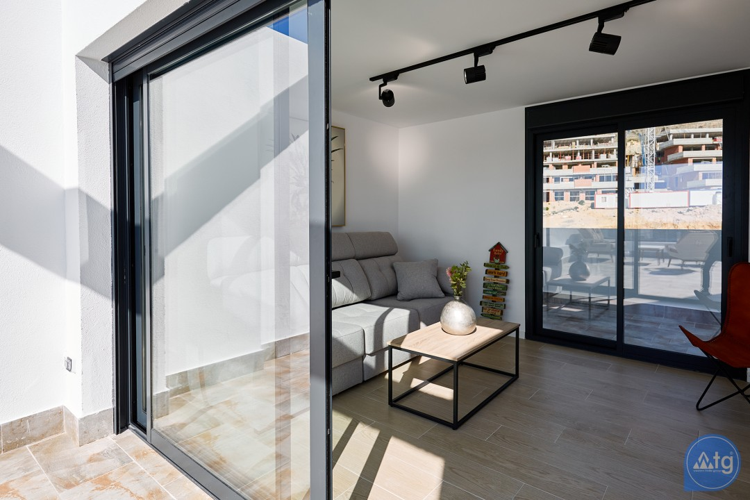 2 bedroom Apartment in Finestrat  - CAM115037 - 33