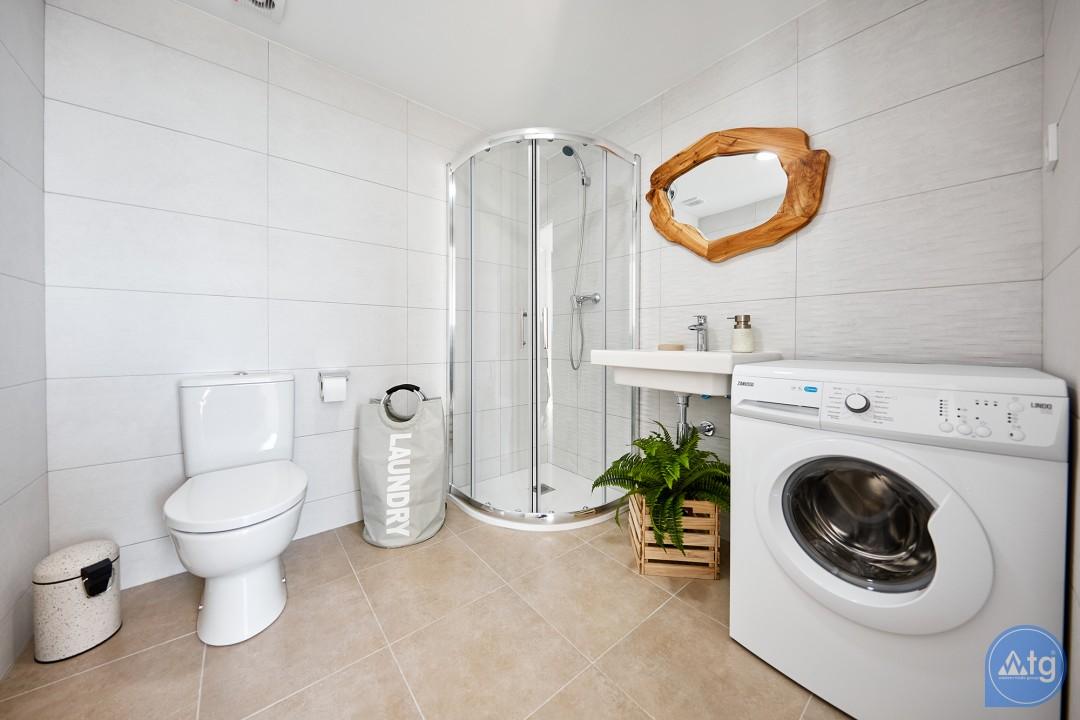 2 bedroom Apartment in Finestrat  - CAM115037 - 34