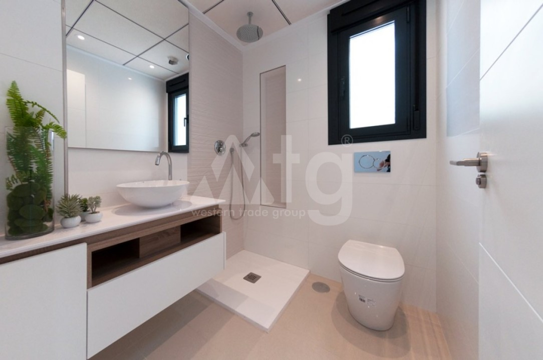 2 bedroom Apartment in Finestrat  - CAM115037 - 5