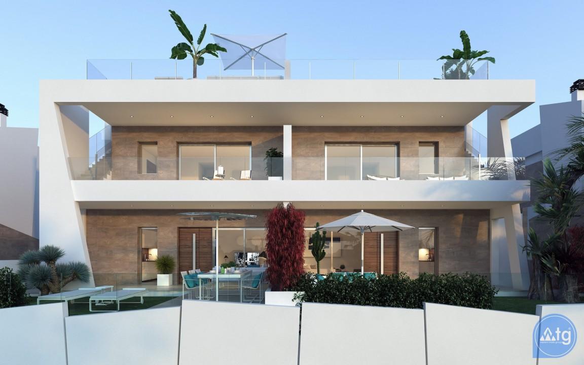 2 bedroom Apartment in Finestrat - CG7641 - 3