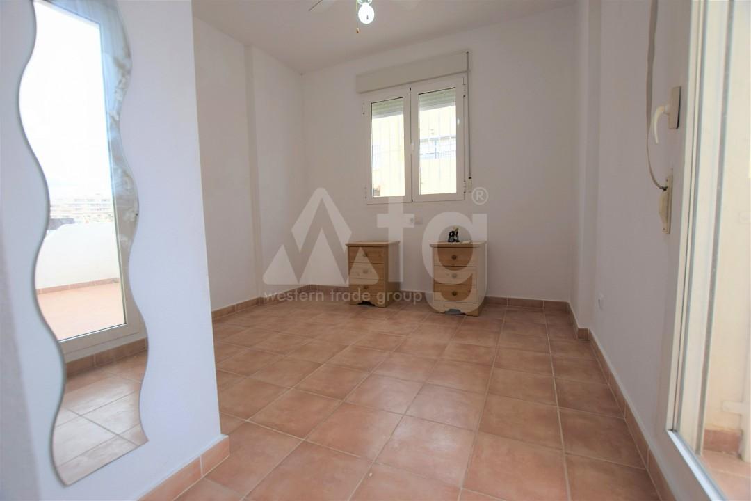 3 bedroom Apartment in Finestrat - CAM114959 - 15