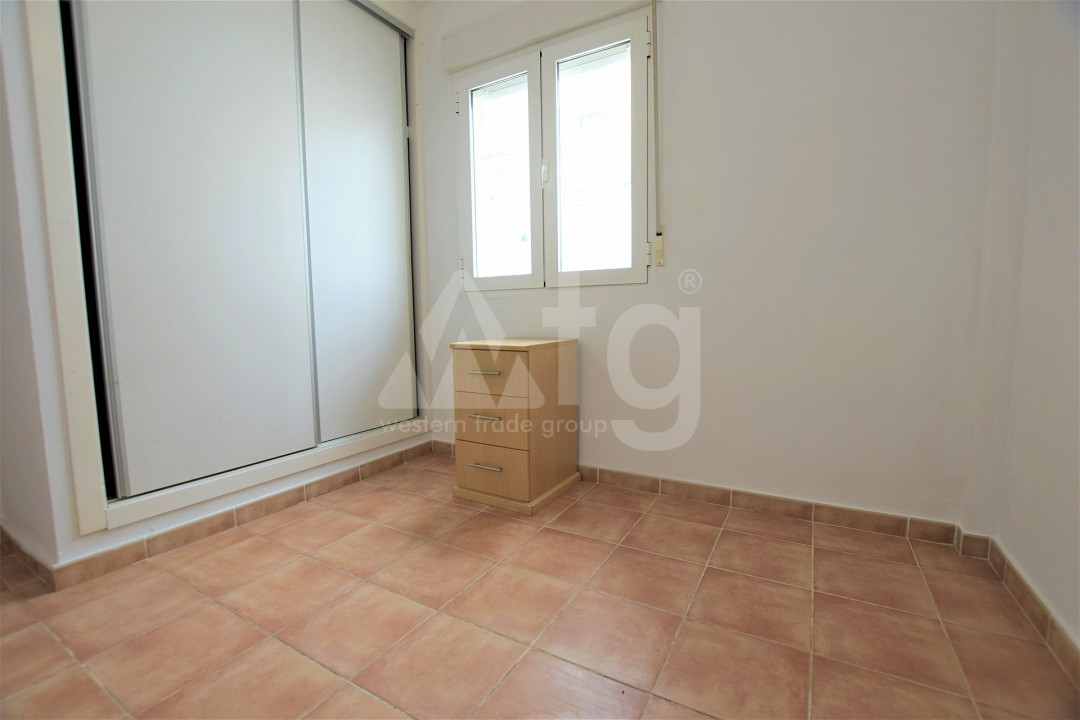 3 bedroom Apartment in Finestrat - CAM114959 - 18