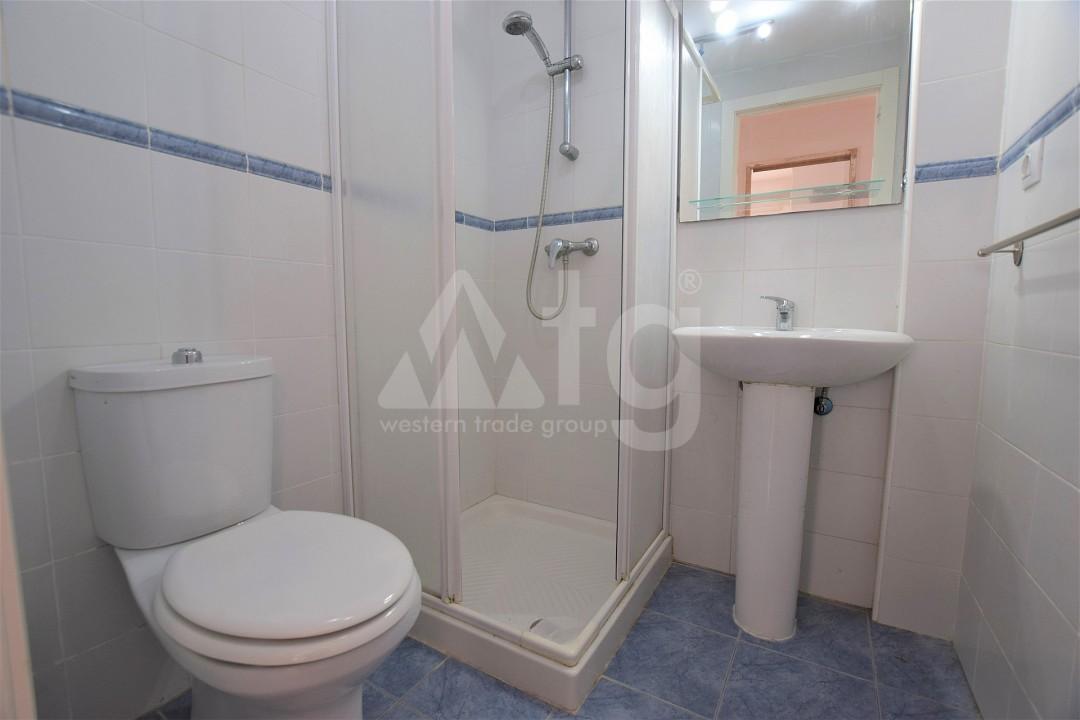 3 bedroom Apartment in Finestrat - CAM114959 - 19