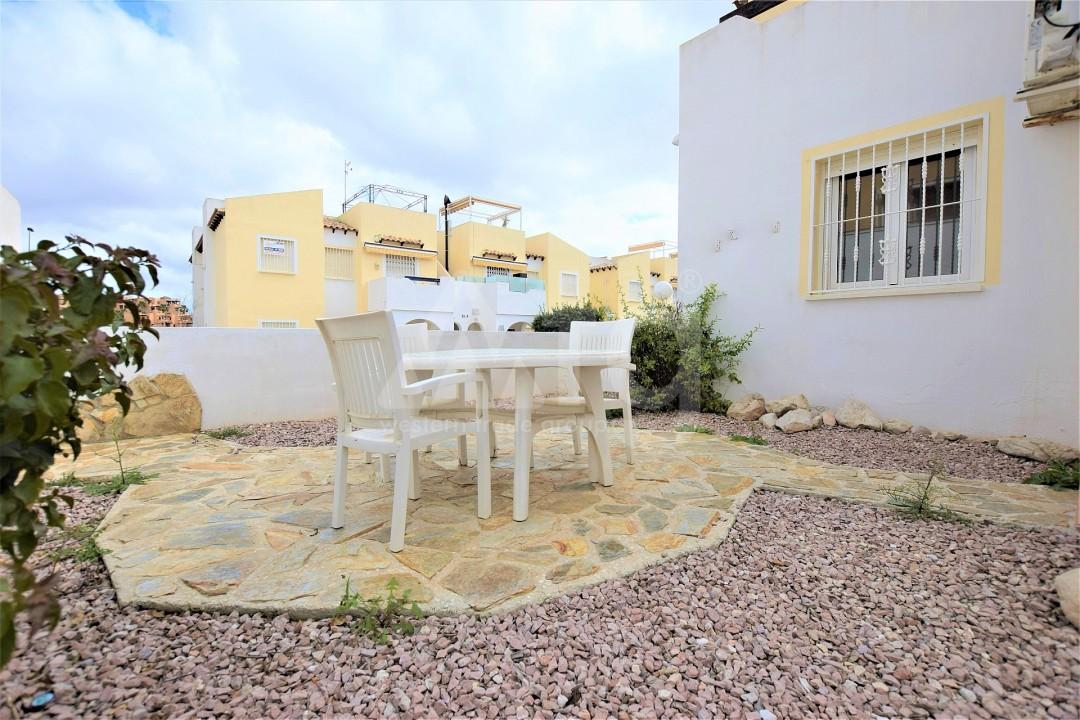 3 bedroom Apartment in Finestrat - CAM114959 - 5