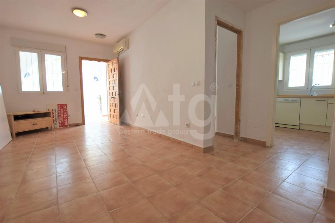 3 bedroom Apartment in Finestrat - CAM114959 - 7