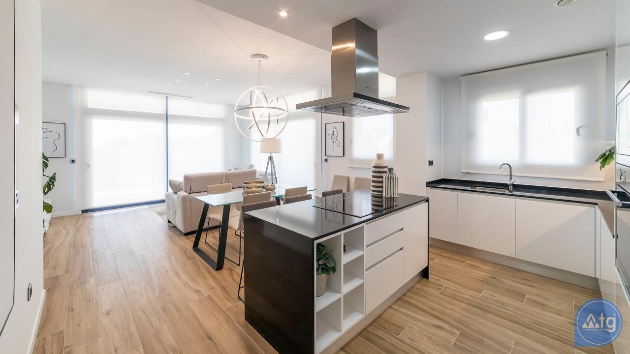 3 bedroom Apartment in Finestrat  - UBA116798 - 6