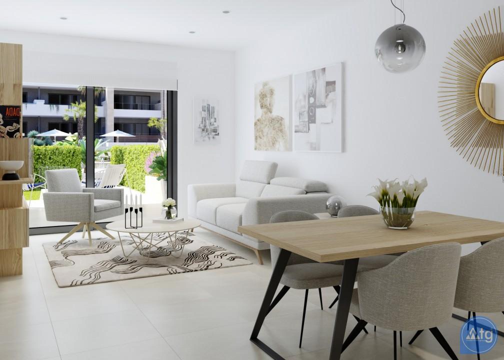 3 bedroom Apartment in Finestrat  - UBA116792 - 12