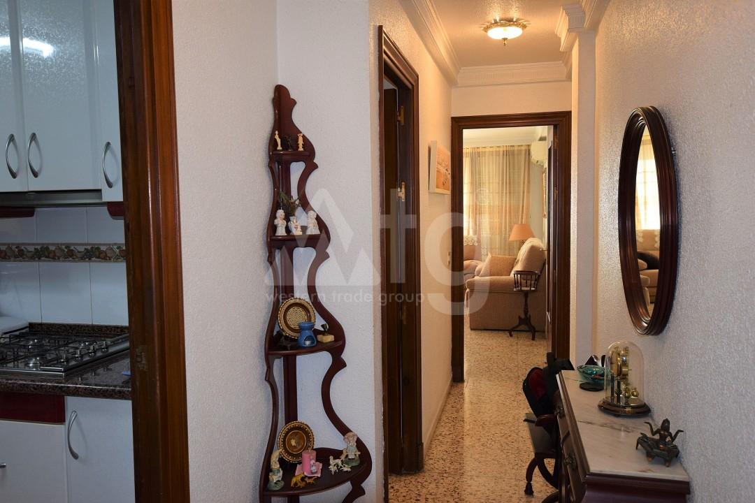 2 bedroom Apartment in Finestrat  - CAM114969 - 11