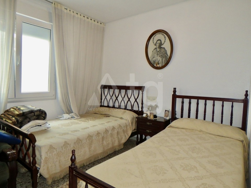 2 bedroom Apartment in Finestrat  - CAM114969 - 14