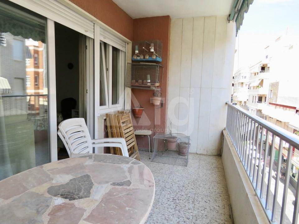 2 bedroom Apartment in Finestrat  - CAM114969 - 17