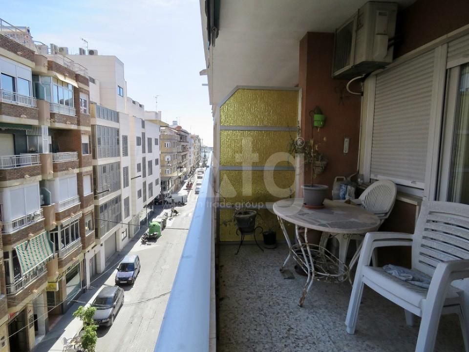 2 bedroom Apartment in Finestrat  - CAM114969 - 18