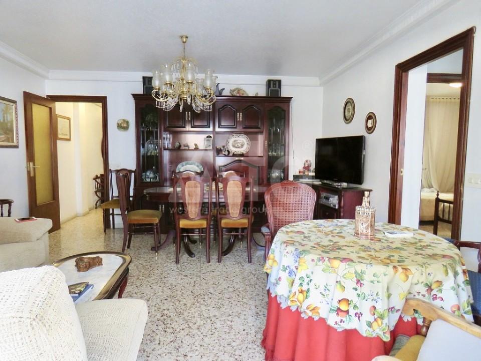 2 bedroom Apartment in Finestrat  - CAM114969 - 3