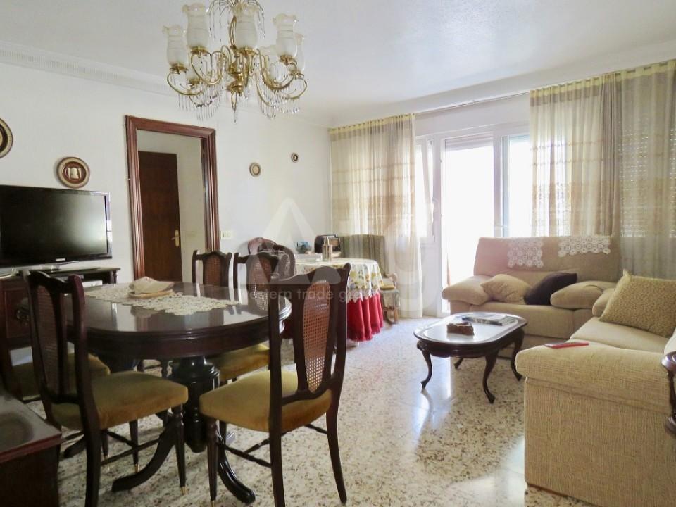 2 bedroom Apartment in Finestrat  - CAM114969 - 4