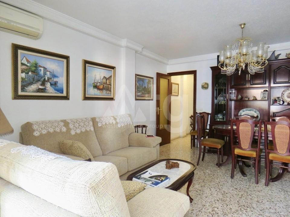 2 bedroom Apartment in Finestrat  - CAM114969 - 7