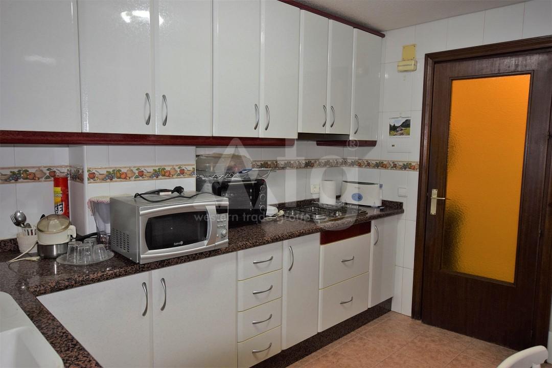 2 bedroom Apartment in Finestrat  - CAM114969 - 8