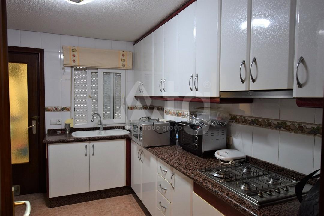 2 bedroom Apartment in Finestrat  - CAM114969 - 9