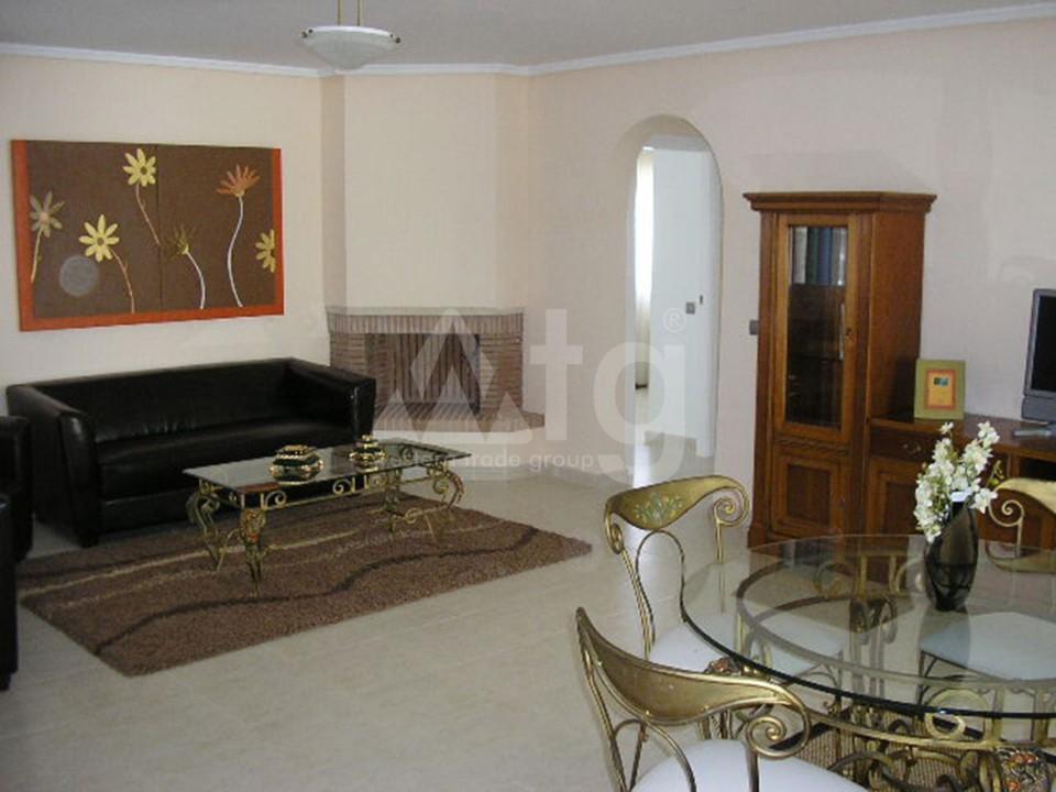 2 bedroom Apartment in Finestrat - CG7640 - 2