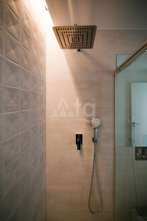 2 bedroom Apartment in Finestrat - CG7640 - 43