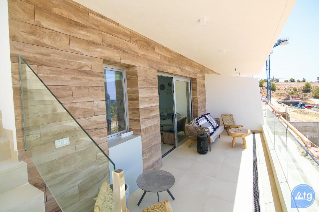 2 bedroom Apartment in Finestrat - CG7640 - 6