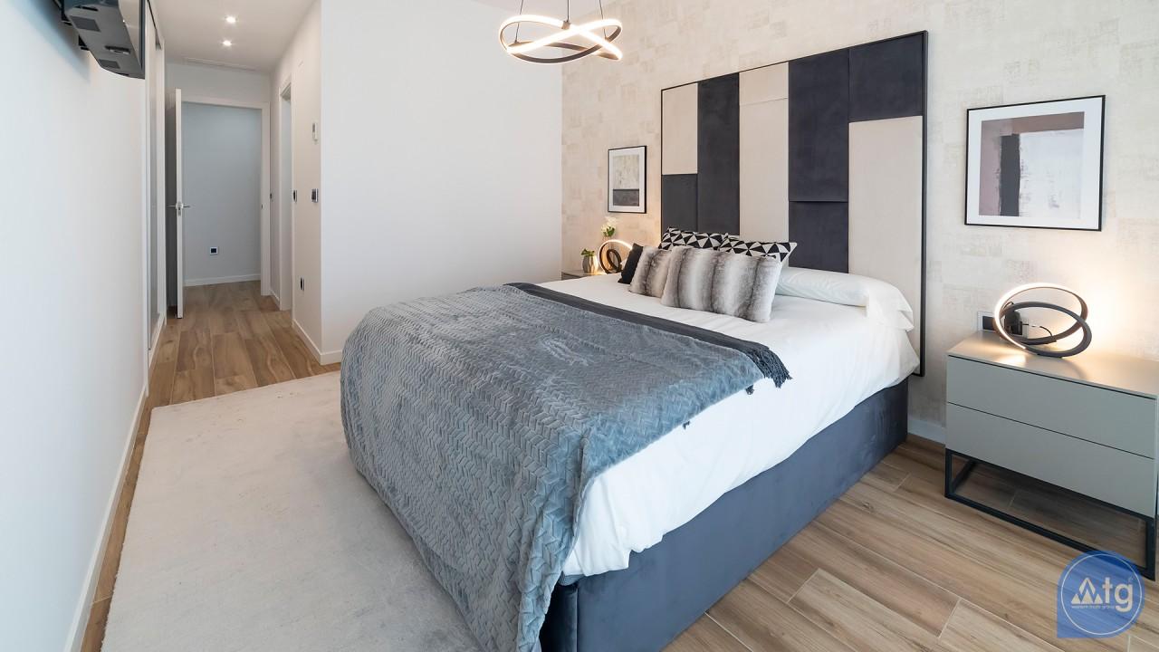 2 bedroom Apartment in Finestrat  - UBA116800 - 10