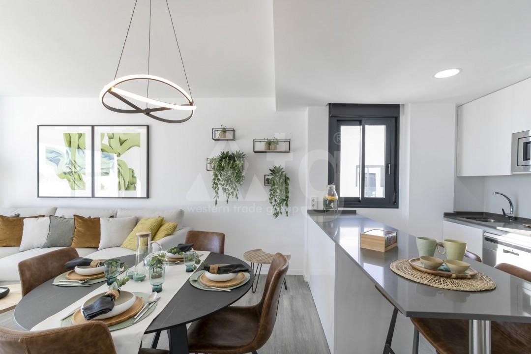 2 bedroom Apartment in Finestrat  - CAM115007 - 12