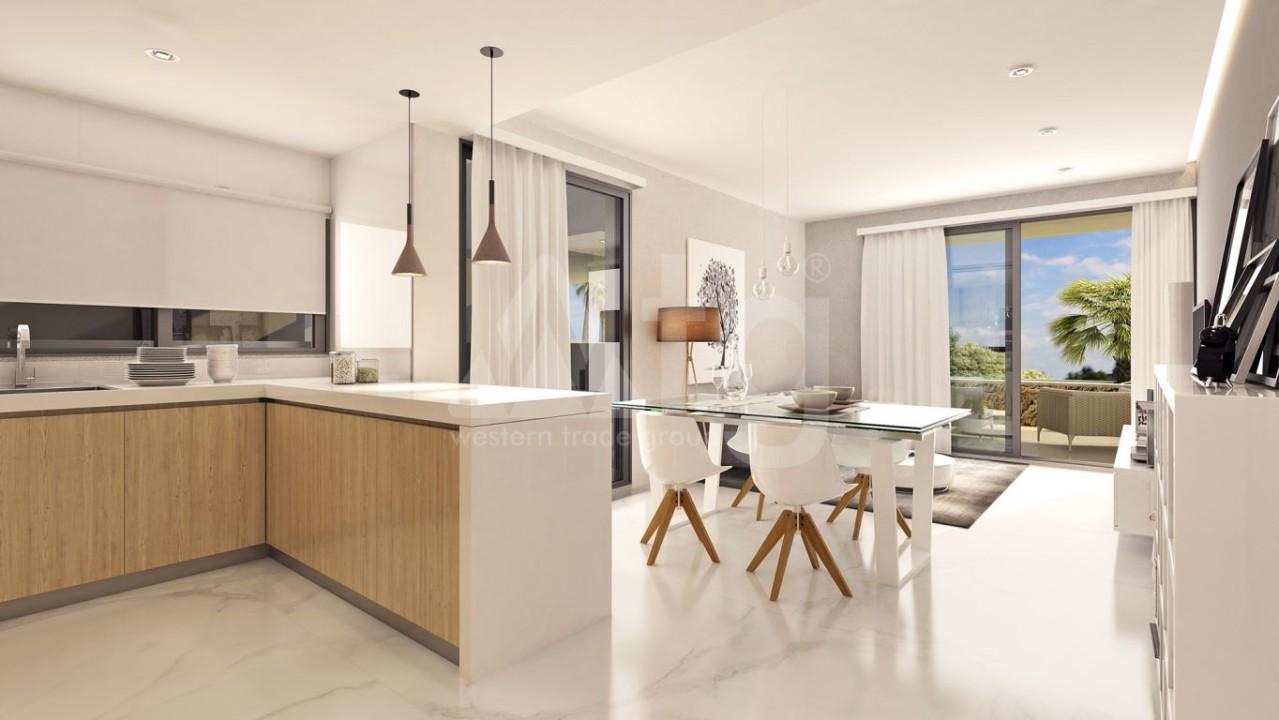 2 bedroom Apartment in Finestrat  - CAM115007 - 6