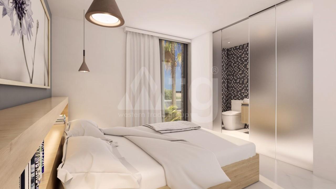 2 bedroom Apartment in Finestrat  - CAM115007 - 7