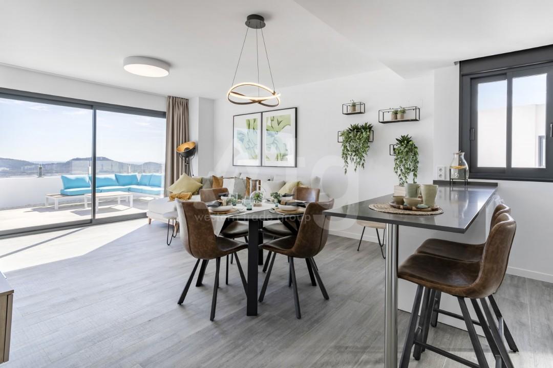 2 bedroom Apartment in Finestrat  - CAM115007 - 8