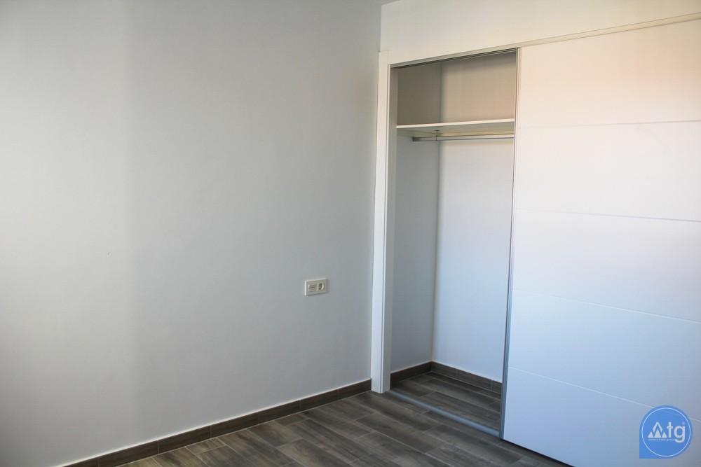 2 bedroom Apartment in Gran Alacant  - MAS1110026 - 21