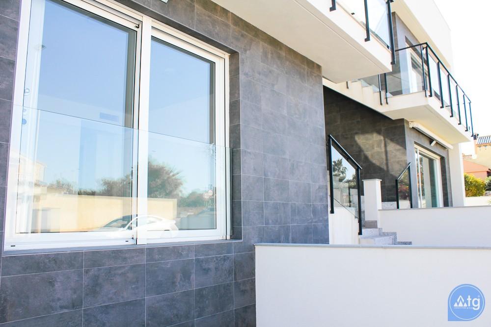 2 bedroom Apartment in Gran Alacant  - MAS1110026 - 3