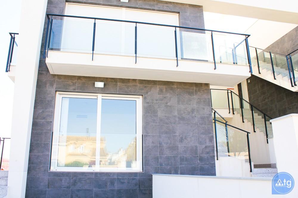 2 bedroom Apartment in Gran Alacant  - MAS1110026 - 4