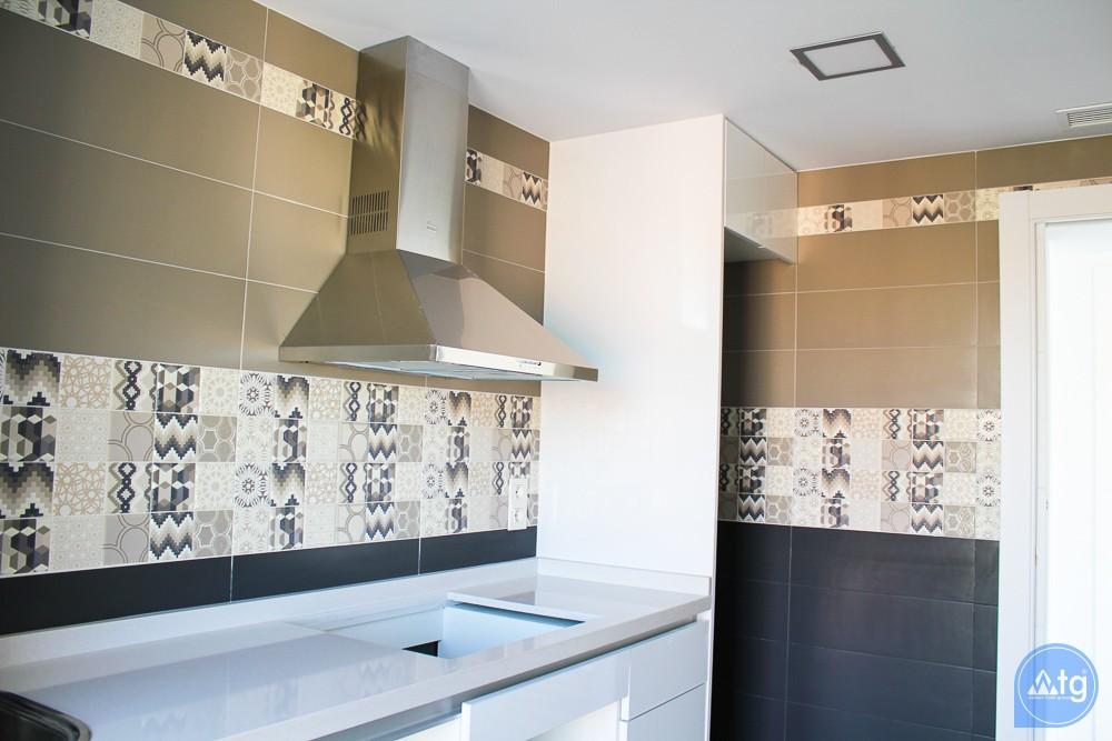 2 bedroom Apartment in Gran Alacant  - MAS1110026 - 9